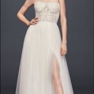 Dresses & Skirts - Galina signature wedding dress